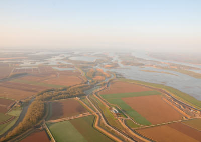 Parks of The Netherlands – Biesbosch, The Netherlands