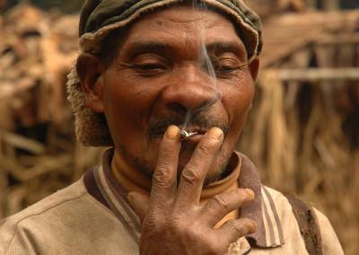 Smoking – pygmee