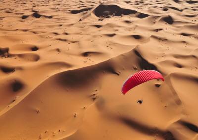 Sahara – Erg Chebbi, Morocco